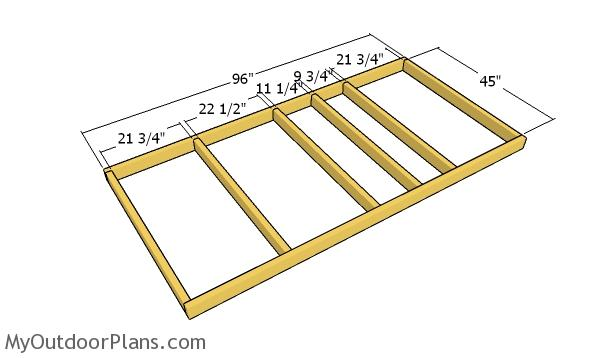 Dog House Plans With Porch Myoutdoorplans Free Woodworking