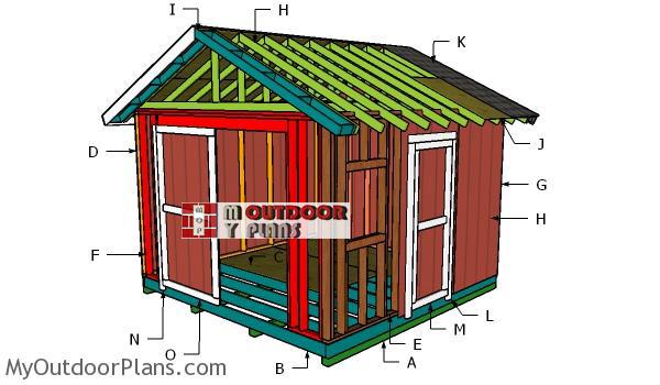 12x12-gable-shed-building-plans