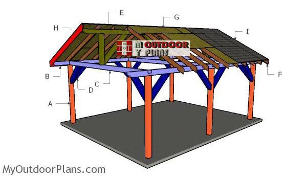 Building-a-10x16-pavilion