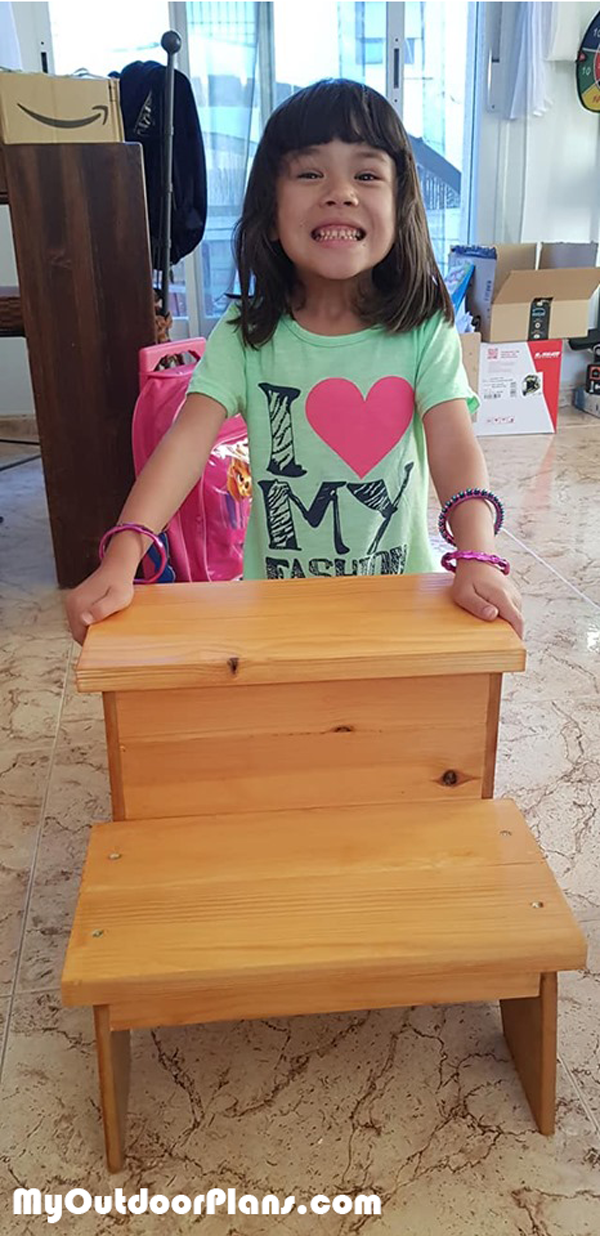 DIY-Step-stool-with-storage