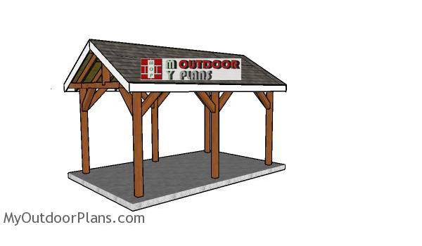 How-to-build-a-10x16-gable-pavilion