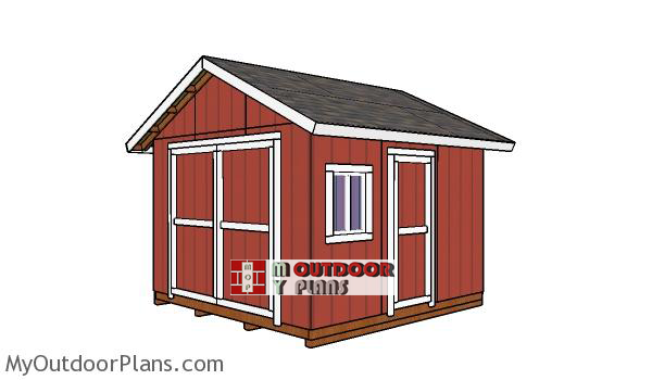 How-to-build-a-12x12-shed-with-gable-roof
