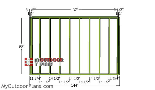 Side-wall-shed-plans