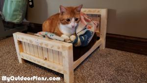DIY-Pet-Bed---Farmhouse-Style