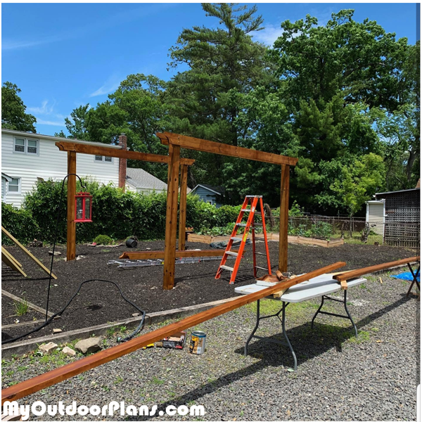 How-to-build-a-pergola