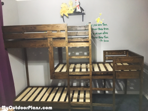 How-to-build-a-triple-bunk-bed