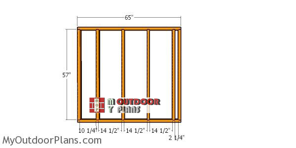 Back-wall-frame-for-6x8-barn-shed