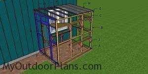 Building a 6x8 catio