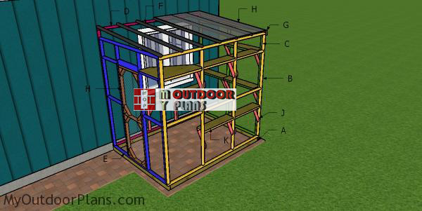 Building-a-6x8-catio