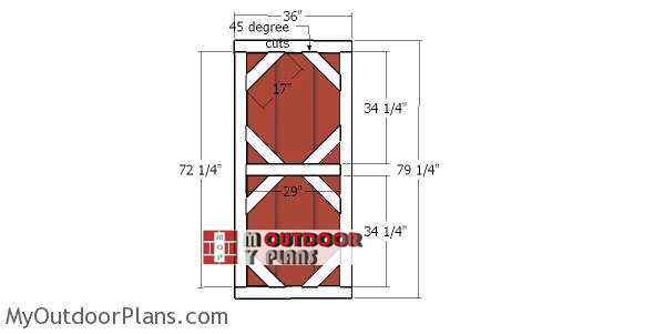 Door-plans-for-small-barn-shed