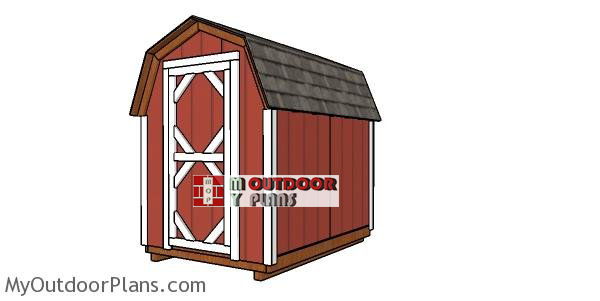 How-to-build-a-6x8-barn-shed
