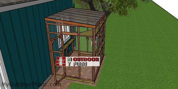 How-to-build-a-6x8-catio