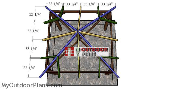 How--to-build-a-hip-gazebo-roof