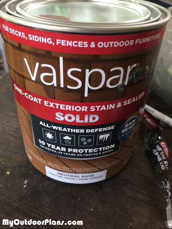 Outdoor-Paint