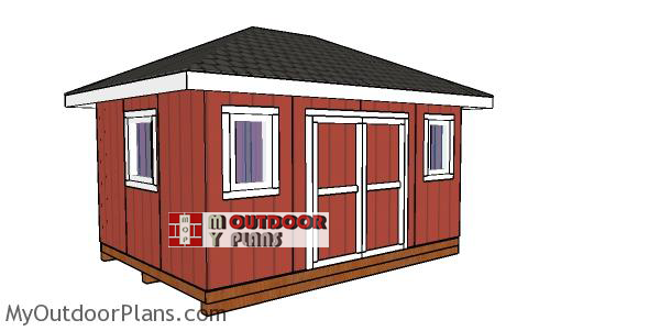 12x16-shed-with-hip-roof-plans