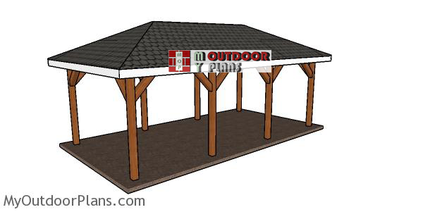 12x24-carport-with-hip-roof-plans