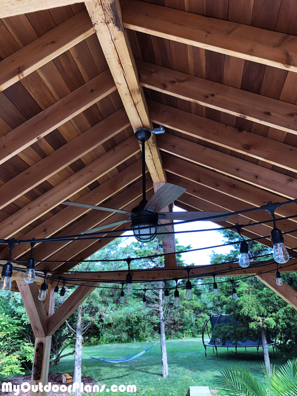 Fans-for-outdoor-pavilion