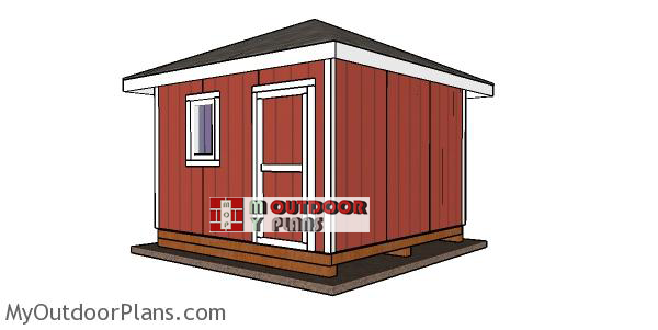 12x12-shed-with-hip-roof-plans