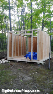Building-a-10x14-shed-with-porch