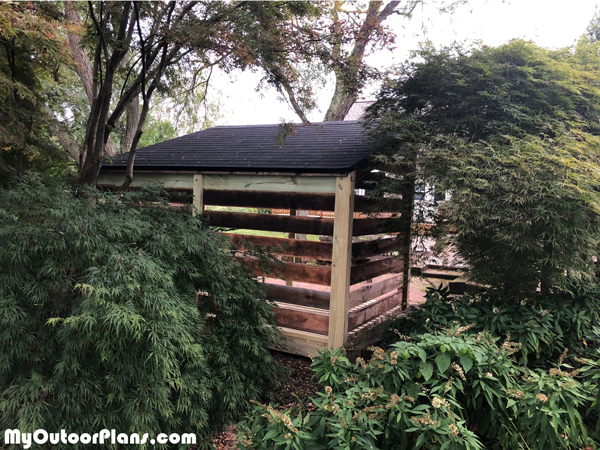 How-to-build-a-6x10-firewood-shed