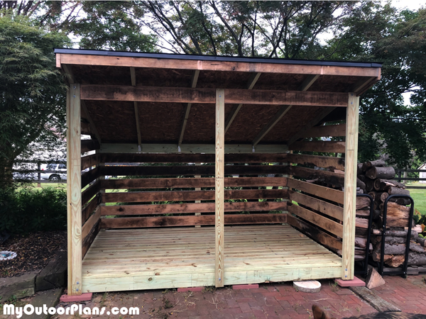 How-to-build-a-6x10-wood-shed