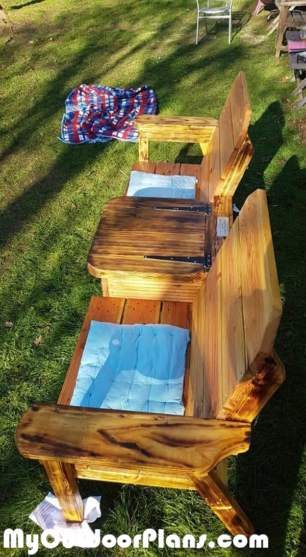 How-to-build-a-garden-bench-with-cooler