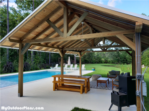 How-to-build-an-outdoor-pavilion