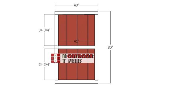 4-ft-shed-door-plans