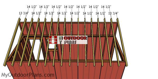 Fitting-the-rafters-to-the-8x20-shed