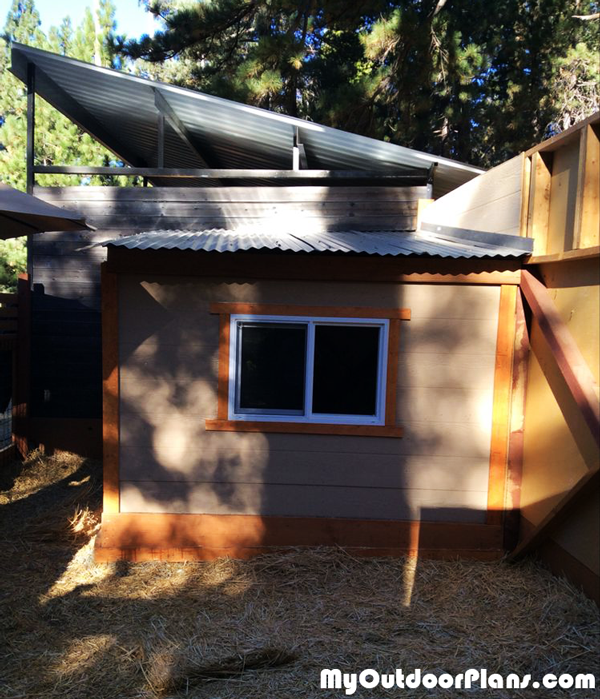 How-to-build-a-pig-shelter
