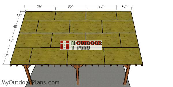 Roof-sheets-for-24x24-pavilion