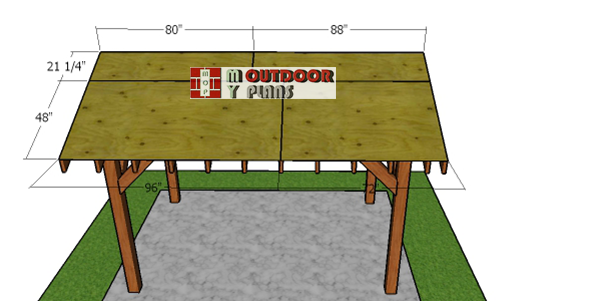 Roof-sheets-for-8x12-pavilion