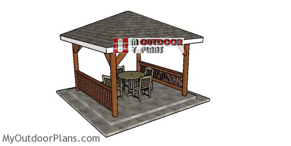 12x12-hip-roof-gazebo-plans