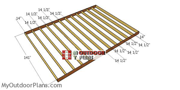 Floor-frame-for-12x16-barn-shed