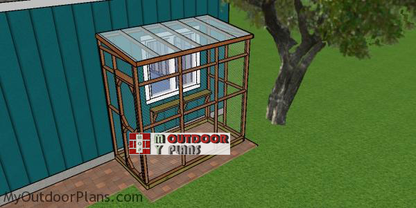How-to-build-a-4x8-catio