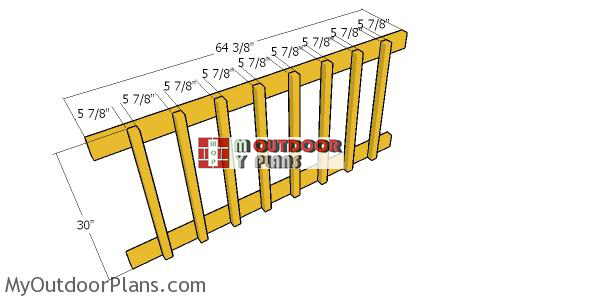 Railings-for-cabin-porch