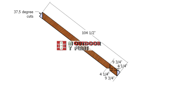 Building-the-rafters-for-gable-12x16-shed
