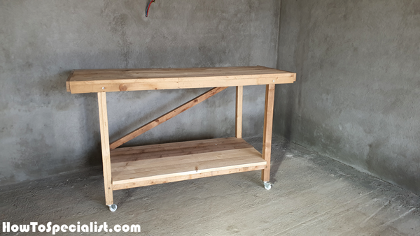 How-to-build-a-simple-workbench