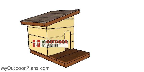 Insulated-cat-house-plans