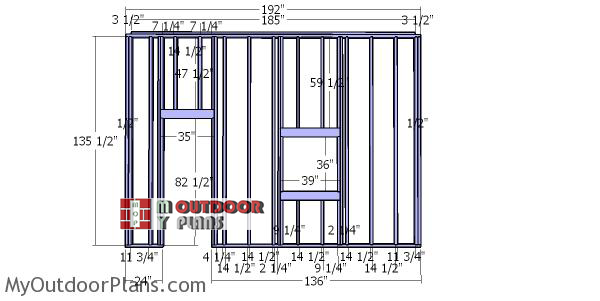 Side-wall-frame-for-12x16-shed-with-lofrt