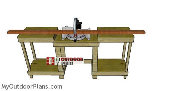 Miter-saw-station-plans