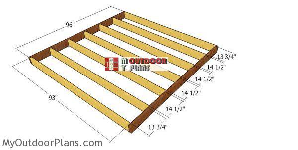 8x8-shed-floor-frame