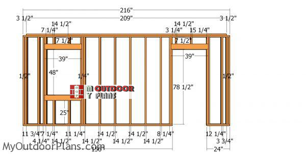 Side-wall-frame-for-16x18-gable-shed