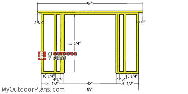 front-wall-frame-8x10