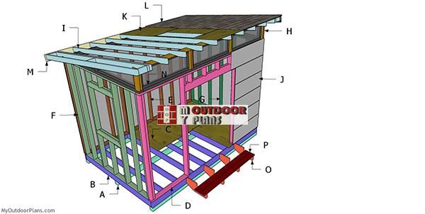8x12-modern-shed-plans---building