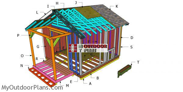 Building-a-12x12-shed-shed