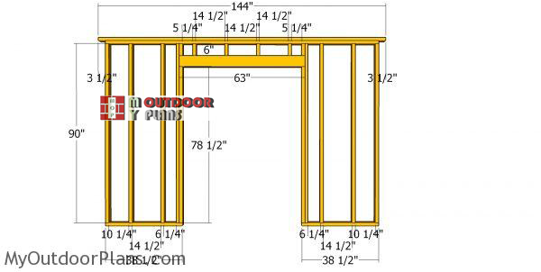 Front-wall-for-12x12-shed-shed