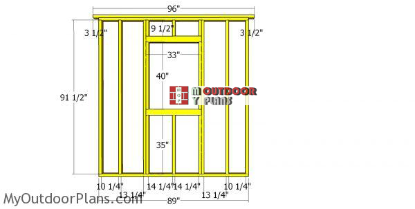 Side-wall-with-window---8x12-modern-shed
