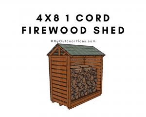 1 cord firewood