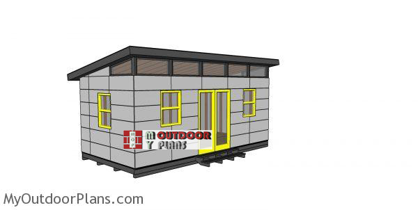10x20-lean-to-modern-shed-plans